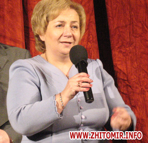 e9cd54736a5dc Житомир.info   О чем расскажет сегодня журналистам Ирина Синявская?