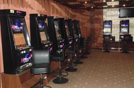 игровые автоматы 2014 года