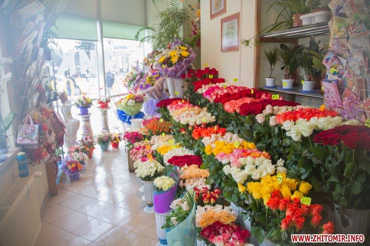 Оптовая продажа цветов г черкассы