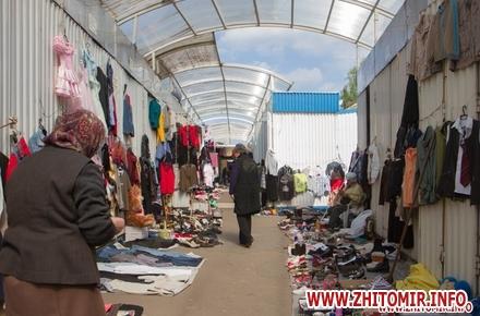 Замість ринку «Рада» у Житомирі хочуть побудувати житлові будинки 9f442b1923963