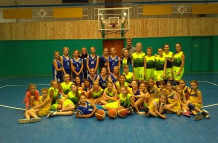 2017 01 16mas 1 w440 h290 - Житомирянки виграли відкритий чемпіонат Київської області з баскетболу