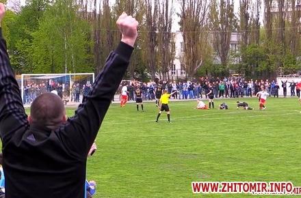 2017 01 17fytmatch 08 w440 h290 - МФК «Житомир» заявив на меморіал Макарова 28 гравців