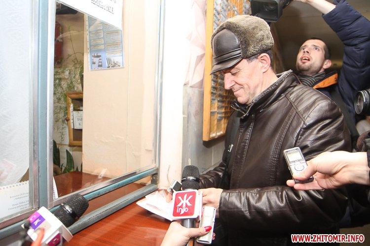 sypryn zhitomir 12 - У Житомирі чиновники показували Уляні Супрун та її заступнику амбулаторію і поліклініку. Фоторепортаж