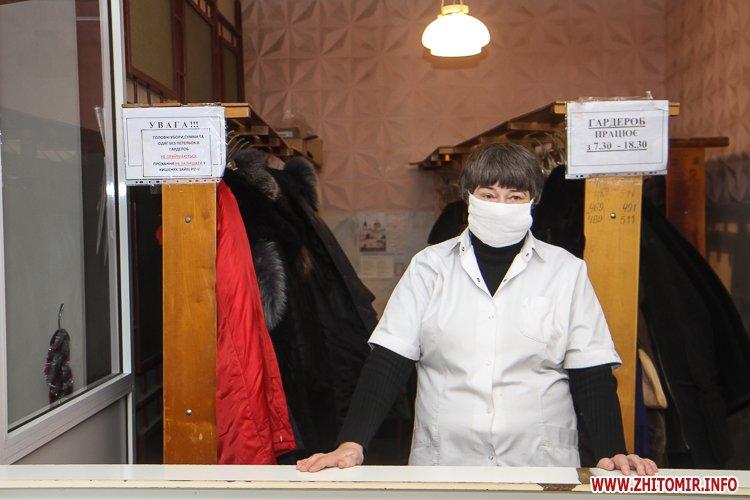 sypryn zhitomir 13 - У Житомирі чиновники показували Уляні Супрун та її заступнику амбулаторію і поліклініку. Фоторепортаж