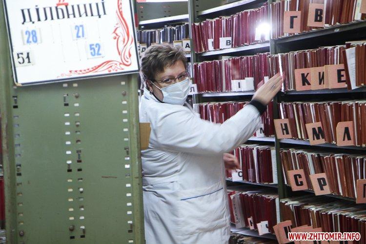 sypryn zhitomir 15 - У Житомирі чиновники показували Уляні Супрун та її заступнику амбулаторію і поліклініку. Фоторепортаж