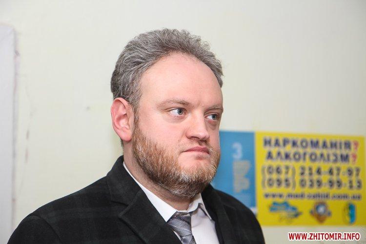 sypryn zhitomir 29 - У Житомирі чиновники показували Уляні Супрун та її заступнику амбулаторію і поліклініку. Фоторепортаж