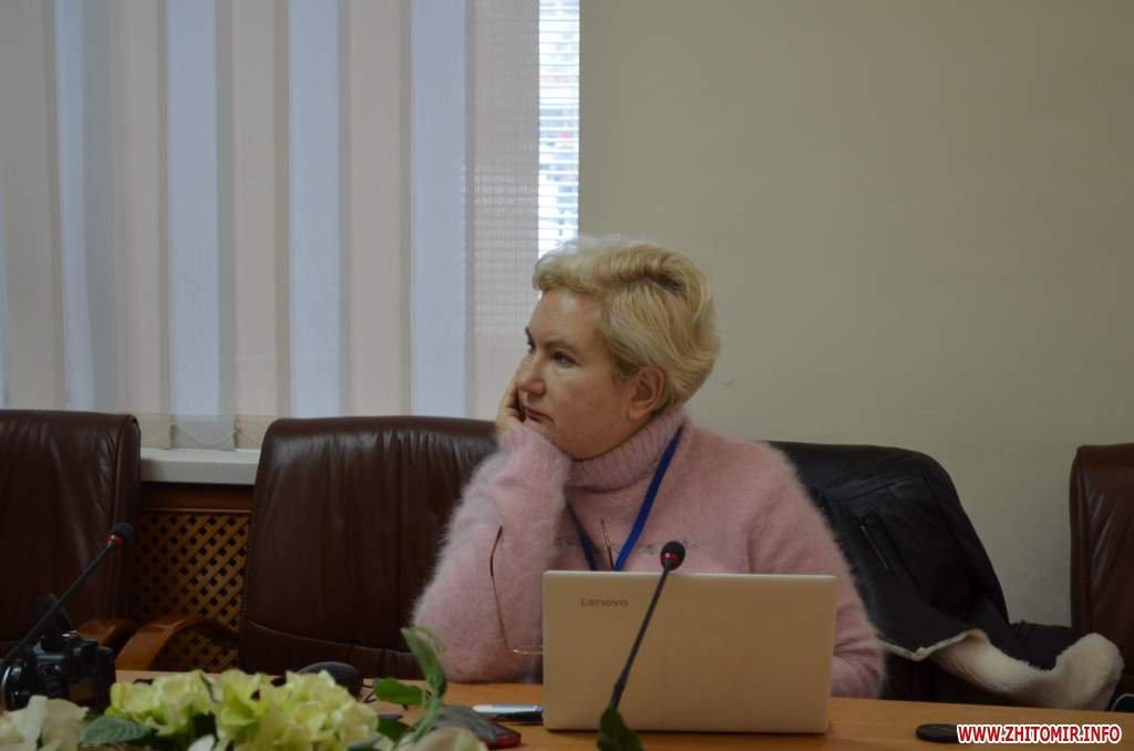 26954991 big - У Житомирській міськраді розповіли про ситуацію з отруєнням учнів гімназії: 13 дітей в лікарні, в їдальні – перевірки