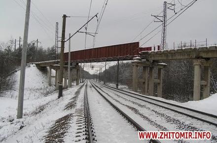 2017 01 23mmasde w440 h290 - У селі Житомирської області поховають 19-річну дівчину, яка стрибнула з мосту на залізничні колії