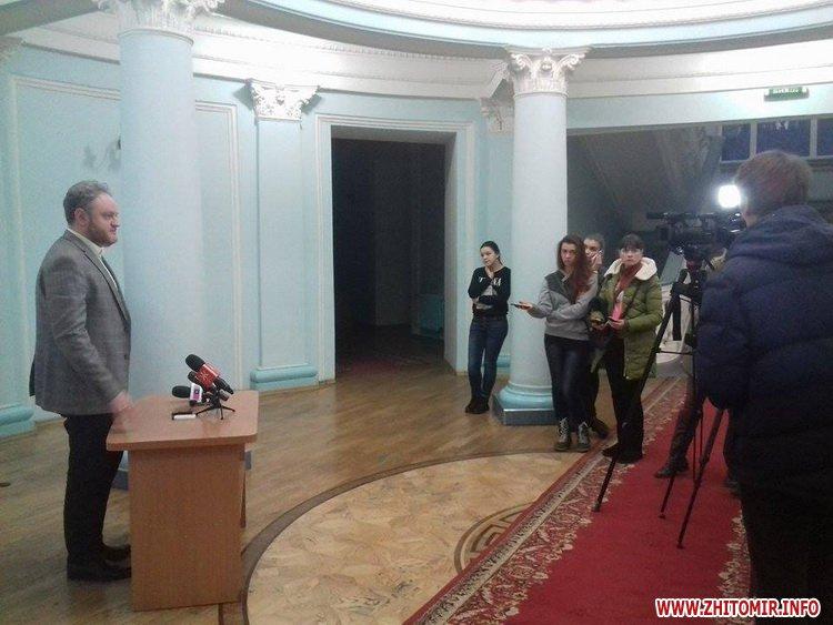 00infekc Hrenov 4 - У Житомирській міськраді нарешті назвали причину захворювання учнів гімназії №23