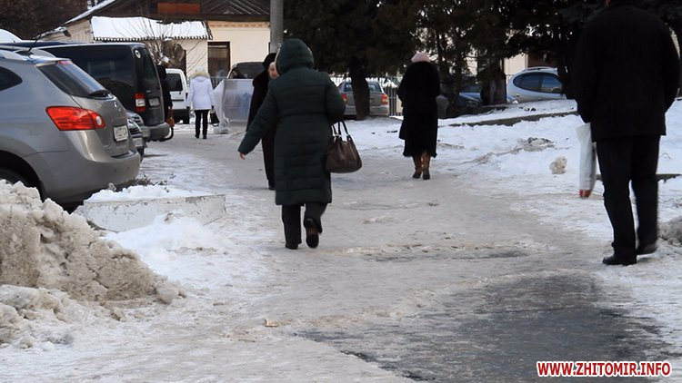 oy oy 08 - З бюджету Житомира планують виділити 15 млн грн на придбання техніки для прибирання доріг і тротуарів