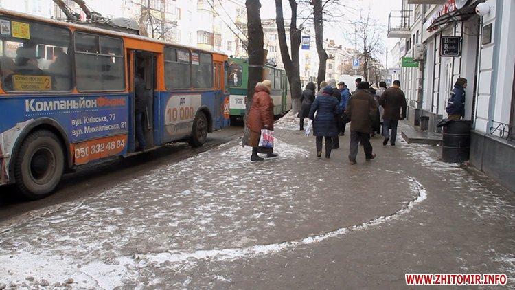 oy oy 11 - З бюджету Житомира планують виділити 15 млн грн на придбання техніки для прибирання доріг і тротуарів