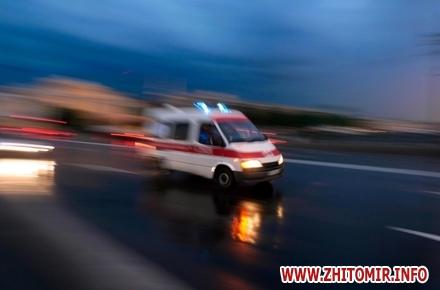 2017 01 26hdhd w440 h290 - В одному з приватних будинків Бердичева виявили тіла чоловіка і дружини, обставини трагедії з'ясовує поліція