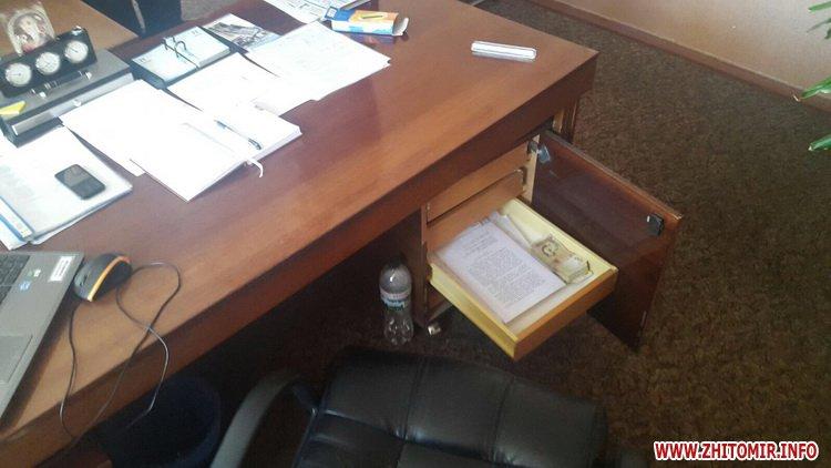 kkkasw 1 - У Житомирській області затримали чергового хабарника – голову РДА