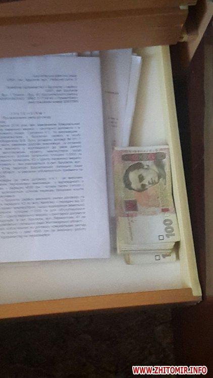 kkkasw 3 - У Житомирській області затримали чергового хабарника – голову РДА