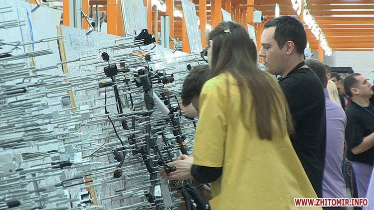 crOmb 4 - Житомирський завод «Кромберг енд Шуберт» вразив Посла Австрії в Україні