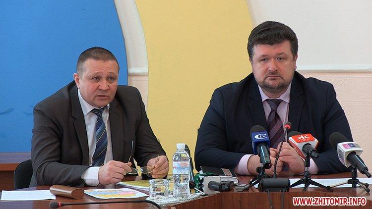 Lychkiv okryg 3 - У Житомирській ОДА розповіли, як працюватимуть госпітальні округи в області