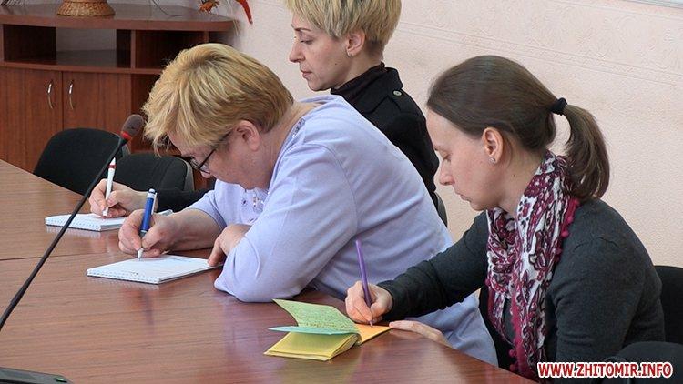 Lychkiv okryg 4 - У Житомирській ОДА розповіли, як працюватимуть госпітальні округи в області