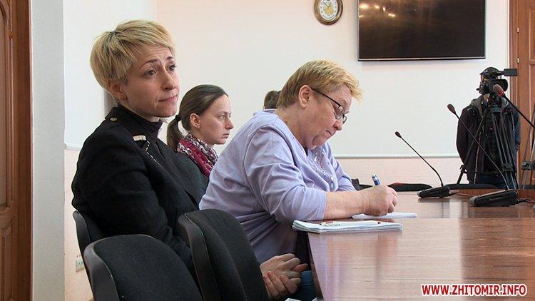 Lychkiv okryg 6 - У Житомирській ОДА розповіли, як працюватимуть госпітальні округи в області