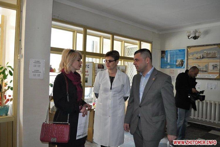 ilgaryshka 5 - «Конгрес Солідарності Азербайджанців України» надав благодійну допомогу дитячому санаторію