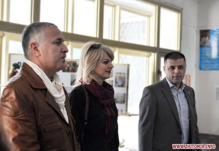 ilgaryshka 6 - «Конгрес Солідарності Азербайджанців України» надав благодійну допомогу дитячому санаторію