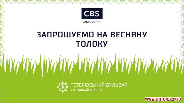 prev - Весняна толока в Житомирі