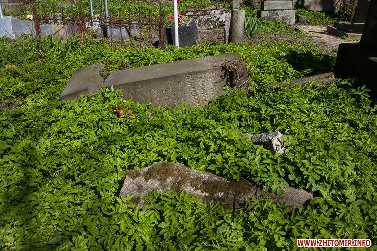 rys kladbize 10 - Руське кладовище у Житомирі перед поминальними днями. Фоторепортаж