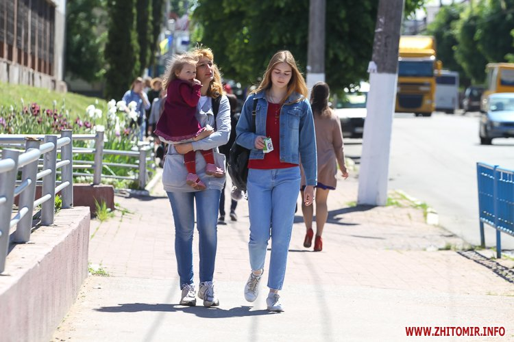 20170522 summerbeginning 02 - 10 днів до початку літа у Житомирі. Фоторепортаж