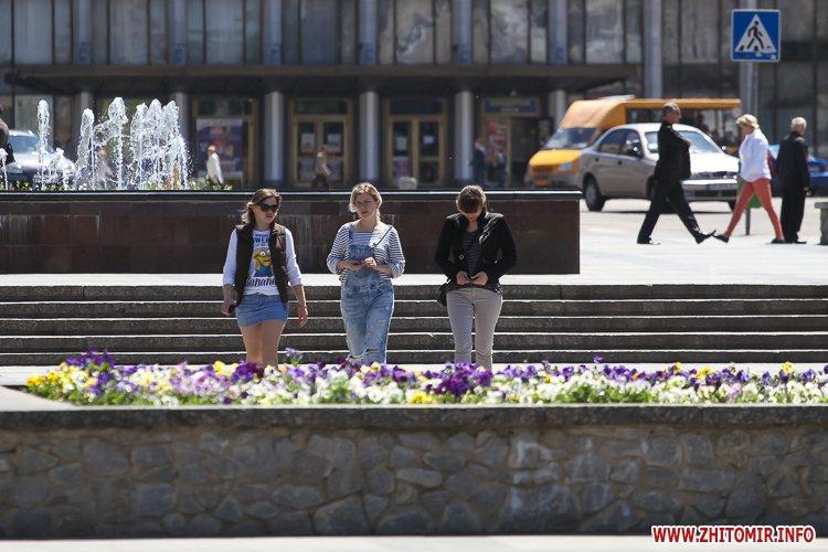 20170522 summerbeginning 07 - 10 днів до початку літа у Житомирі. Фоторепортаж