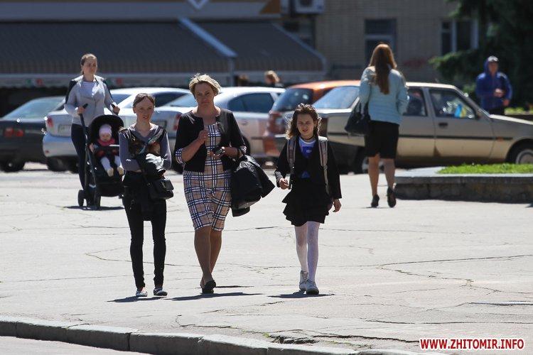 20170522 summerbeginning 09 - 10 днів до початку літа у Житомирі. Фоторепортаж