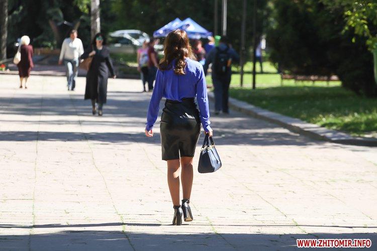 20170522 summerbeginning 21 - 10 днів до початку літа у Житомирі. Фоторепортаж