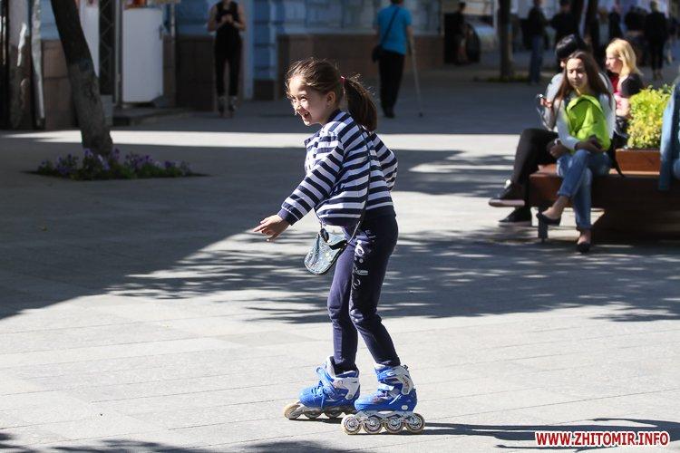 20170522 summerbeginning 27 - 10 днів до початку літа у Житомирі. Фоторепортаж