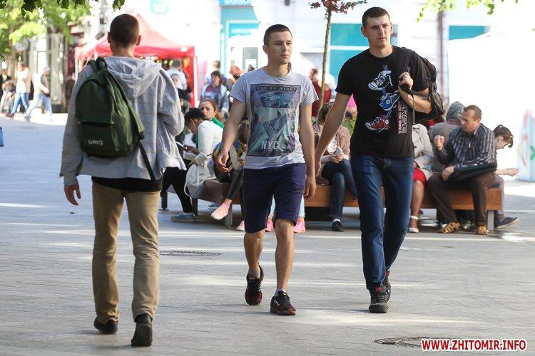 20170522 summerbeginning 29 - 10 днів до початку літа у Житомирі. Фоторепортаж