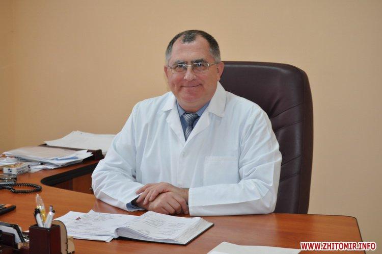 vragi gorod 2 - Статки головних лікарів двох міських лікарень Житомира: квартири, пенсії та сімейний підряд