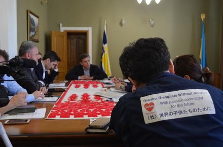 2017 05 29ajponiaj fond 6 w440 h290 - Благодійна організація «ЧеФуКо» проведе в Житомирі конкурс для школярів та повезе переможців у Японію