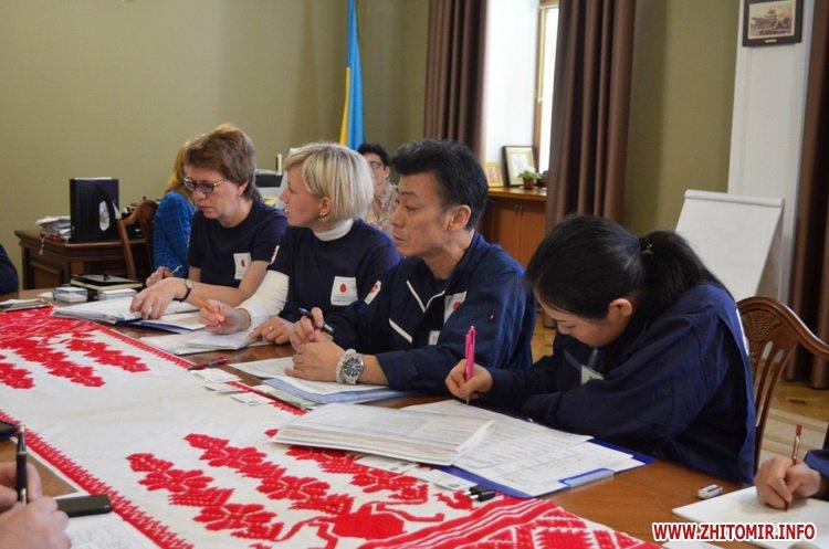 ajponiaj fond 2 - Благодійна організація «ЧеФуКо» проведе в Житомирі конкурс для школярів та повезе переможців у Японію