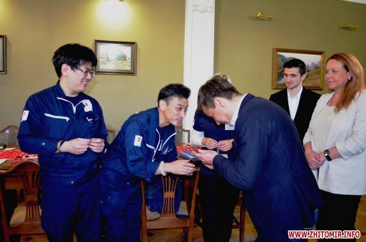 ajponiaj fond 4 - Благодійна організація «ЧеФуКо» проведе в Житомирі конкурс для школярів та повезе переможців у Японію