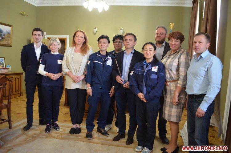 ajponiaj fond 5 - Благодійна організація «ЧеФуКо» проведе в Житомирі конкурс для школярів та повезе переможців у Японію