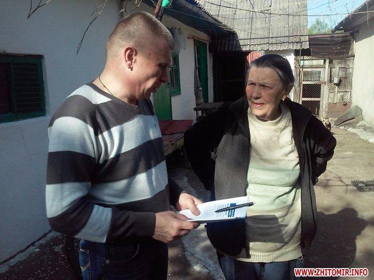 opa blok 3 - Понад 12 тисяч жителів Житомирщини вже висловили свою підтримку законодавчим ініціативам Опозиційного Блоку