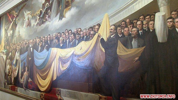 vTope 1 - Борислав Розенблат влаштував вихованцям житомирського училища-інтернату поїздку до Верховної Ради