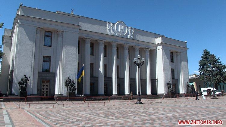vTope 7 - Борислав Розенблат влаштував вихованцям житомирського училища-інтернату поїздку до Верховної Ради