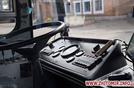 2017 06 15tty robota 3 w440 h290 - Житомирське ТТУ на 780 тис. грн накупить у київської фірми сучасних систем озвучування зупинок