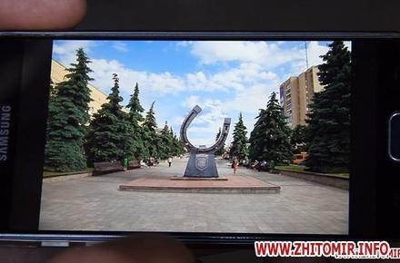 2017 06 16Pidkova zhitomir 12 w440 h290 - Житомирські ковалі хочуть подарувати місту залізну підкову вагою 250 кг