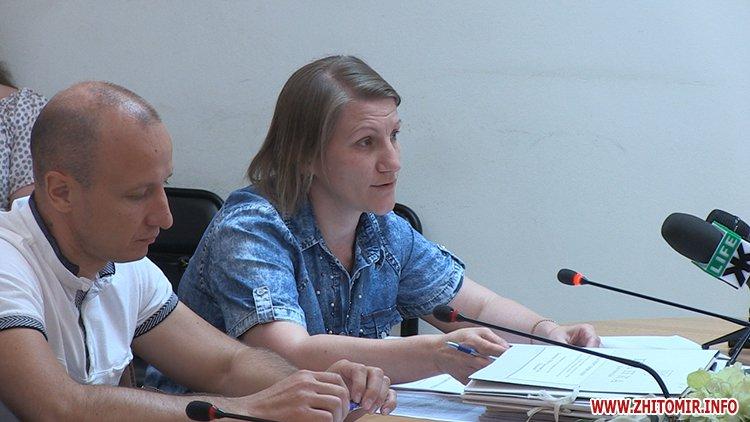 maVu 4 - Робоча група ухвалила рішення щодо скандального МАФу на Чуднівській у Житомирі