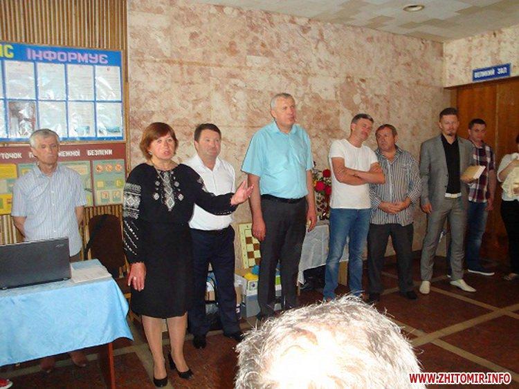 chaHy 2 - У Черняхові відбувся XV-й меморіал з шахів пам'яті Миколи Кондратюка