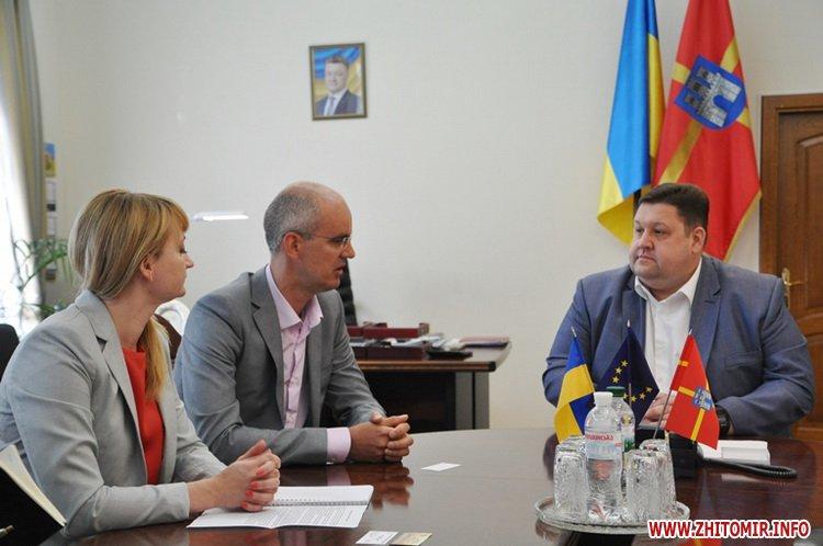 pochyki gyn 3 - У 2018 році в Житомирській області планують відкрити новий насіннєвий завод