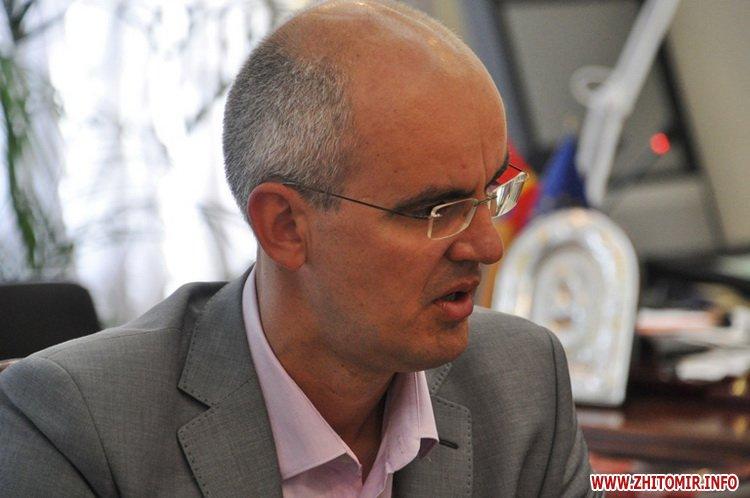 pochyki gyn 4 - У 2018 році в Житомирській області планують відкрити новий насіннєвий завод