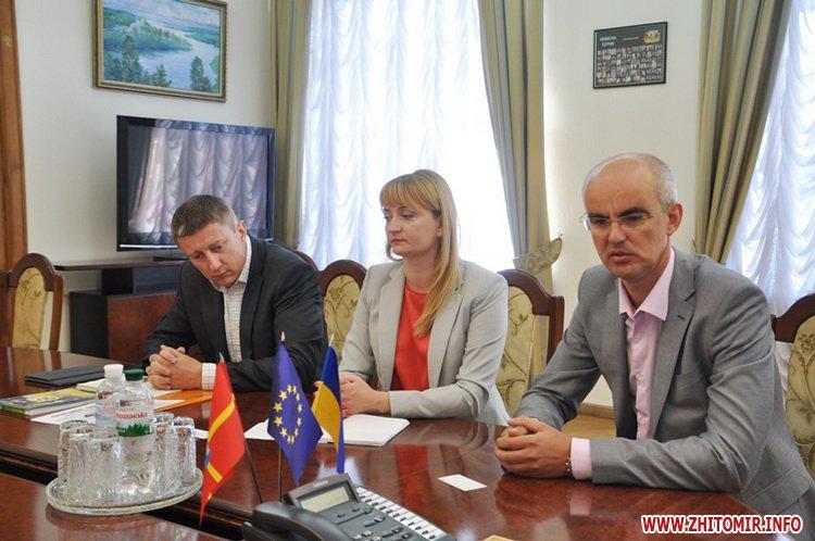 pochyki gyn 5 - У 2018 році в Житомирській області планують відкрити новий насіннєвий завод