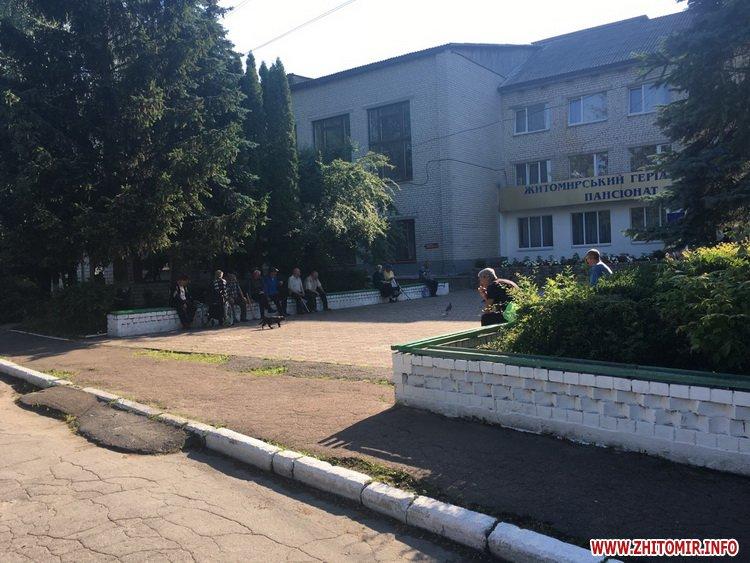 00azerbajdzanZ 3 - Азербайджанська діаспора влаштувала святковий обід в домі престарілих