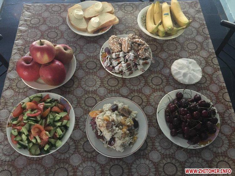 00azerbajdzanZ 4 - Азербайджанська діаспора влаштувала святковий обід в домі престарілих