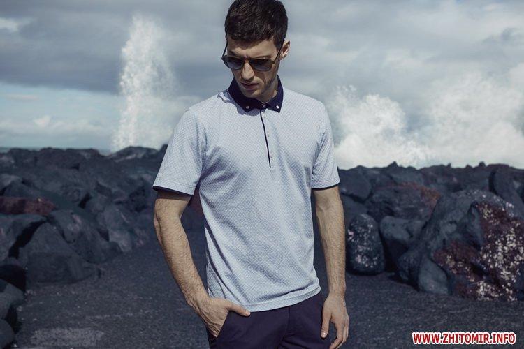 pacanu D 1 - Тотальний розпродаж та знижки 30%-70% в магазині одягу INDIGO